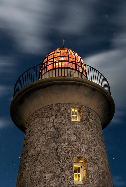 The Lighthouse on Boca Chita Key