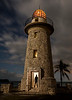 The Lighthouse on Boca Chita Key
