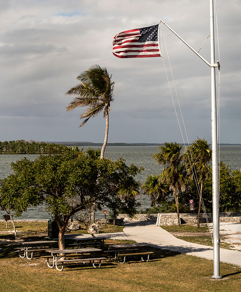 Biscayne Bay Visitor Center
