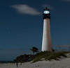 Lighthouse at Bill Baggs State Park