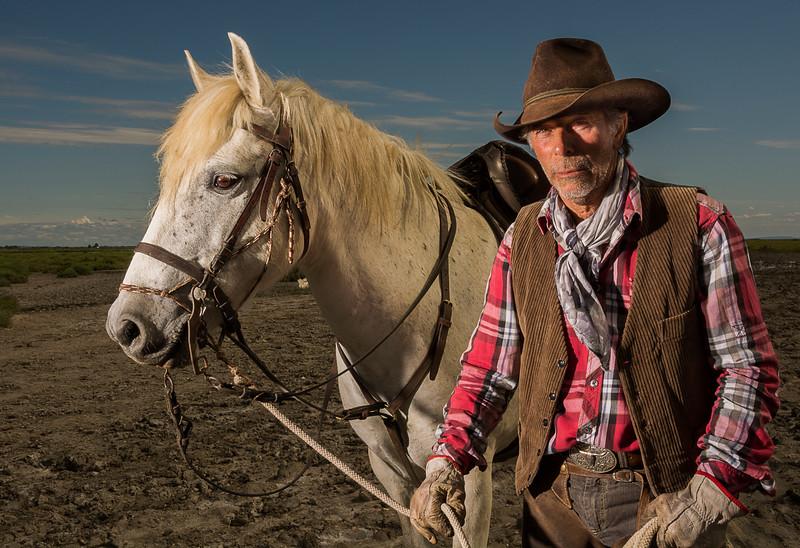 Camargue Guardian (Cowboy)
