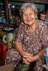 Binh Thanh Island, Vietnam - Shopkeeper