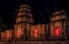 Prasat Kravan Temple & Apsara Dancers