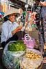 Chau Doc, Vietnam - Market