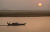 Sunrise on the Mekong - Cambodia