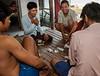 Binh Thanh Island, Vietnam - Passing Time