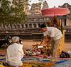 Shrine at Angkor Wat