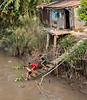 My An Hung Village, Vietnam