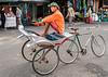 Chau Doc, Vietnam - Taxi