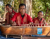 Victims of Landmine Musicians