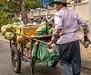 Phnom Penh Street Scene