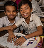 Jahan School - Kampong Tralach - Cambodia