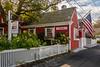 Provincetown Street Scene
