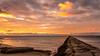 Sunrise at Provincetown Inn