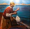 Provincetown Inn Murals