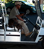 "The Broadmoor Hotel in Colorado Springs - AAARAD and SCARD meeting September 2011 - Ruger the Broadmoor Dog ""Chief Goose Chaser"""