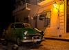 Cuban Transportation