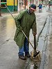 Cuban Street Cleaner
