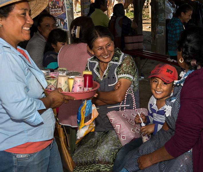 Oaxacan Livestock Market