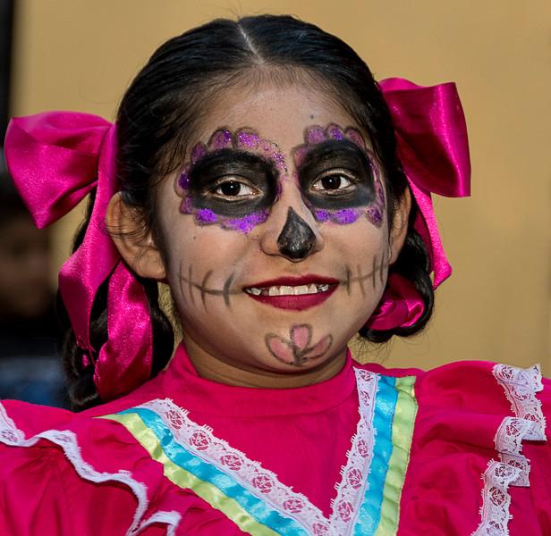 Dia de los Inocentes - Parades to Honor Deceased Infants and Children