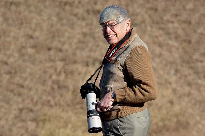 Bob the Canon Guy
