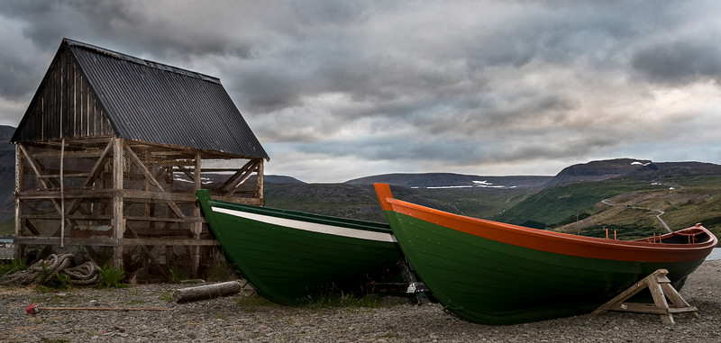 Isafjordur Township