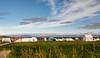 Flatey Island Landscape