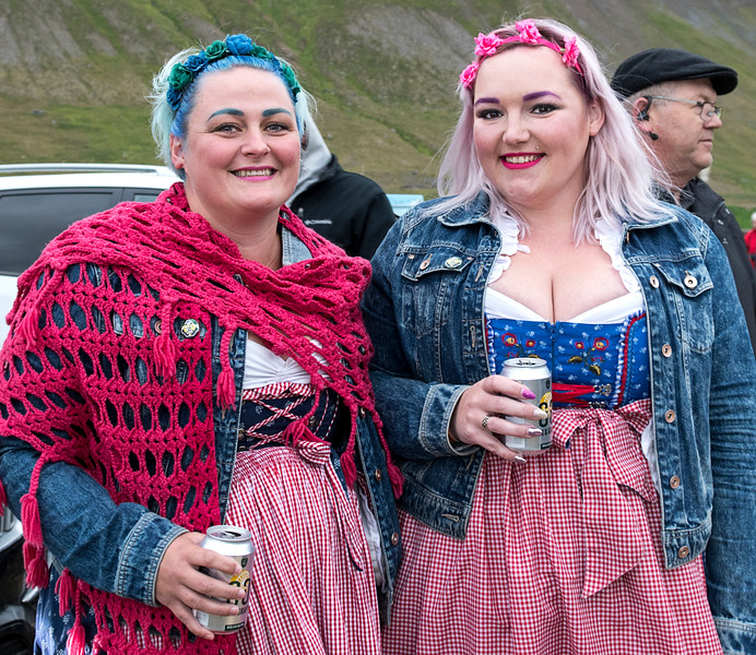 IsafjordurSummer Festival