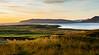 Videy Island - Landscape at Sunset