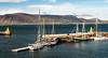 Reykjaivk Harbor