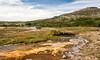Golden Circle - Geysir