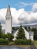 Selfoss Church