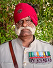 A Decorated Soldier - Jodhpur