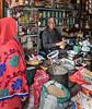 Chandni Chowk Market - Old Delhi