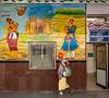 Chittaurgarh Train Station