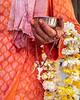 Preist at Jagdish Temple - Udaipur