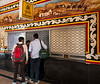 Jaisalmer Tain Depot Ticket Counter
