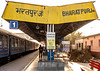 Bharatpur Train Station