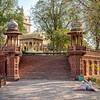 Jaswant Thada - Memorial to Maharaja Jasant Singh II - Jodhpur