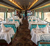 Preparing for Dinner Aboardh the Palace on Wheels