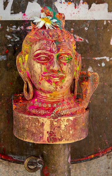 Jagdish Temple - Udaipur - Holi Festival