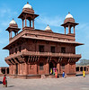 Fatehpur Sikri in Bharatpur