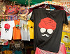 Jaisalmer Market - An Iconic Image of Rajasthan on a T-shirt