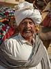 Jaisalmer Camel Handler