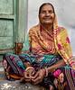 The People of Chittaurgarh