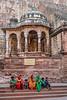 Mehrangrah Fort - Jodhpur