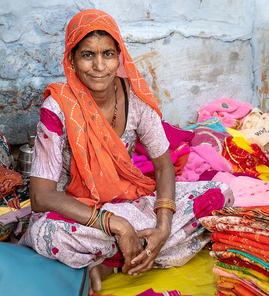 Sardar Market - Jodhpur