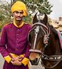 Welcome to the Hotel, Jai Mahal Palace - Jaipur