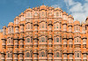 Palace of the Winds - Jaipur