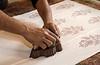 Block Textile Printmaker - Carpet and Textile House - Jaipur